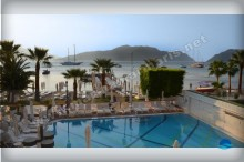 Marmaris Tatil Portalı - Cettia Beach Resort (Adult Only) ****