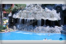 Marmaris Tatil Portalı - Grand Aquarium