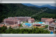 Green Nature Resort and Spa *****